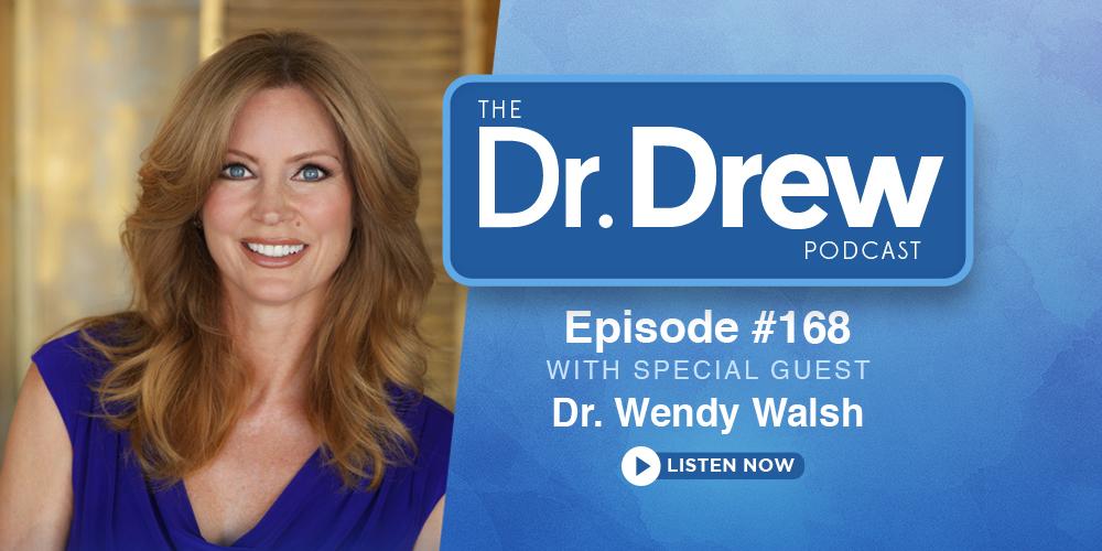 #168: Wendy Walsh