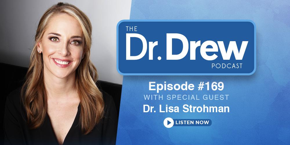 #169: Dr. Lisa Strohman