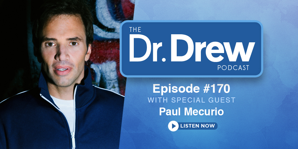 #170: Paul Mecurio