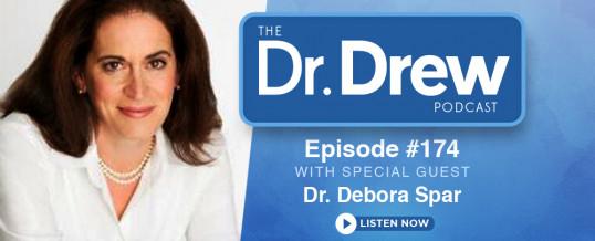 #174: Dr. Debora Spar