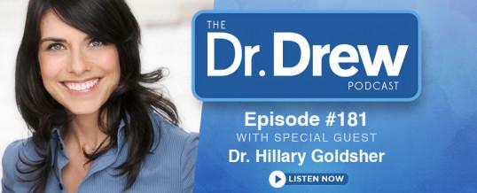 #181: Dr. Hillary Goldsher