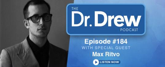 #184: Max Ritvo