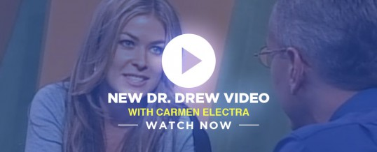 Carmen Electra: Watch The Episode From 2000!