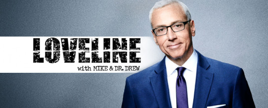 Watch Loveline LIVE This Sunday!