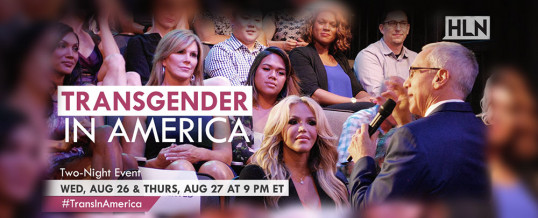 Transgender In America: A Two-Night Event