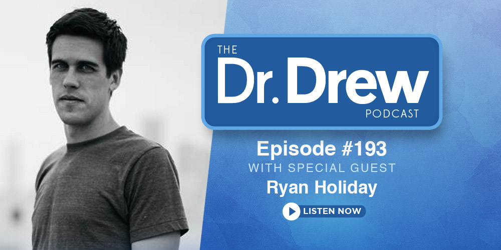 #193: Ryan Holiday