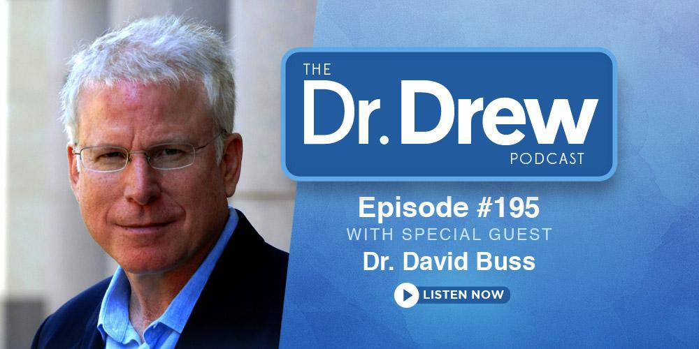 #195: Dr. David Buss
