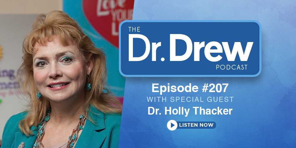 #207: Dr. Holly Thacker