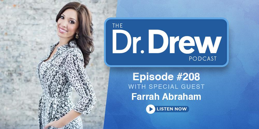 #208: Farrah Abraham