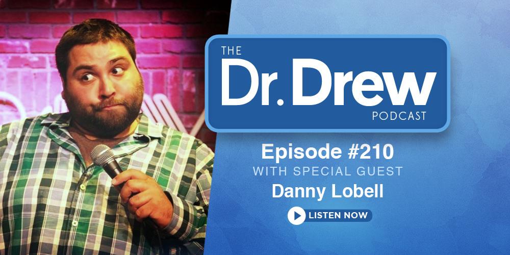 #210: Danny Lobell