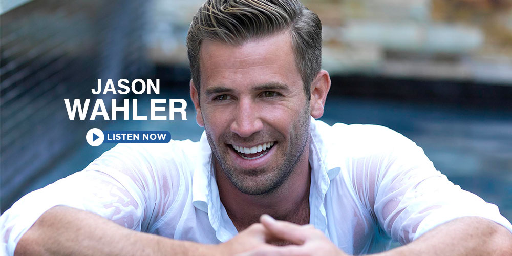 Jason Wahler on This Life Podcast - Listen Now! | Dr. Drew ...  Jason Wahler Now