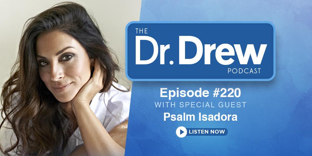 #220: Psalm Isadora