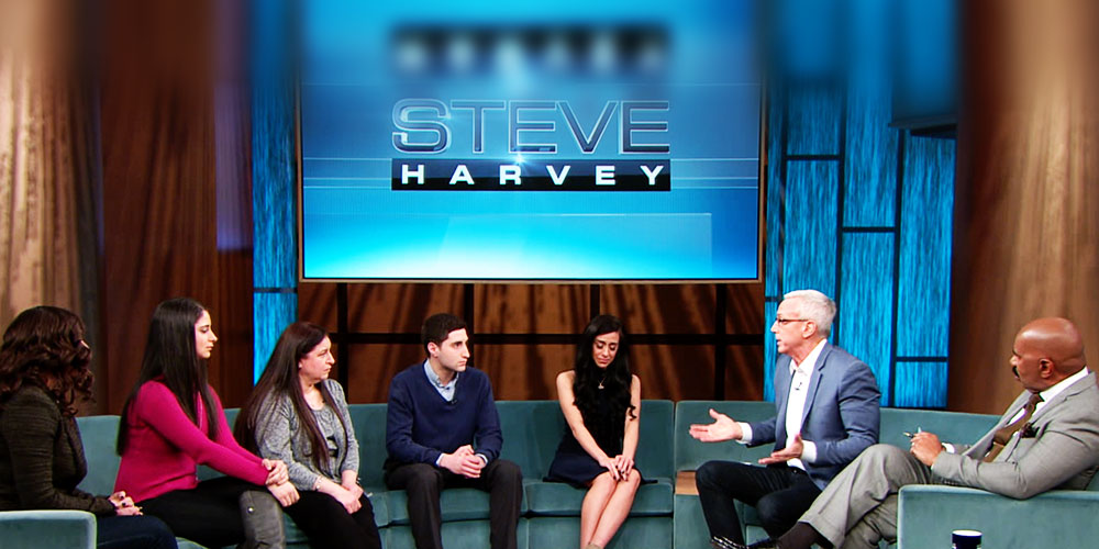 The New Face Of Heroin: Dr. Drew And Steve Harvey Discuss