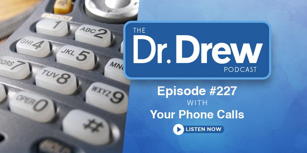 #227: Phone Calls