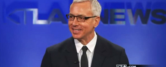 "Dr. Drew Discusses Role In New ""Heal"" App"