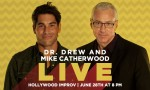 dr-drew-and-mike-live-hollywood-improv