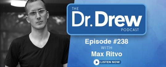 #238: Max Ritvo
