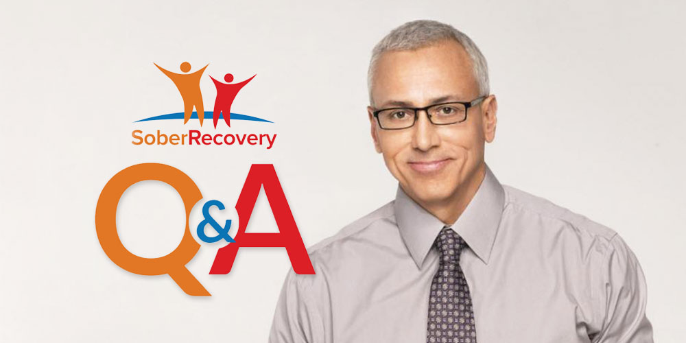 Q&A: Peer support is essential to recovery… but what if I don't like AA?