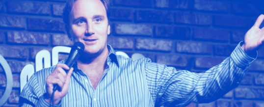 #241: Jay Mohr On The Dr. Drew Podcast