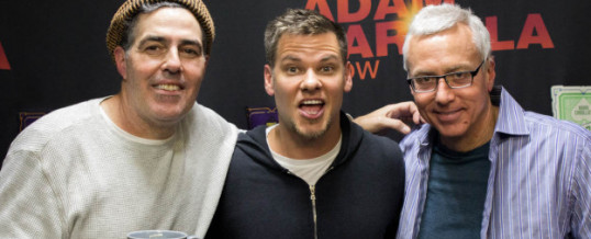 #425: A Touch Of The 'Tism – The Adam And Drew Show