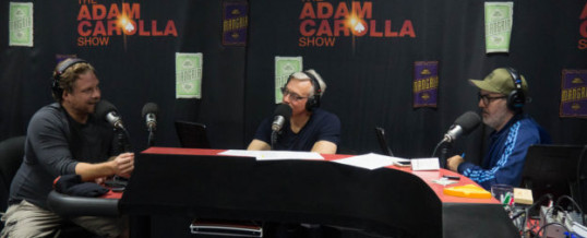#446: Anderson Cowan – The Adam And Drew Show