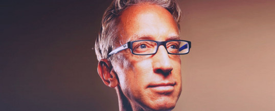 51: Andy Dick Returns to This Life!