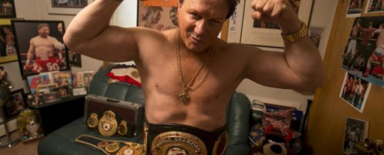 #452: Vinny Paz – The Adam And Drew Show