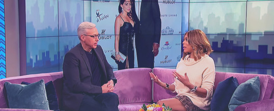Dr. Drew On Wendy Williams: Kim Kardashian's Paris Robbery
