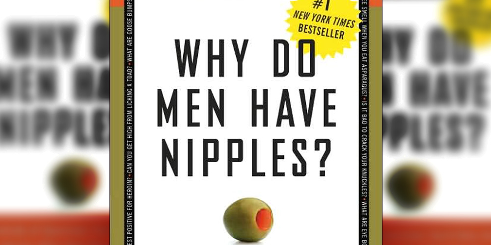 why-do-men-have-nipples