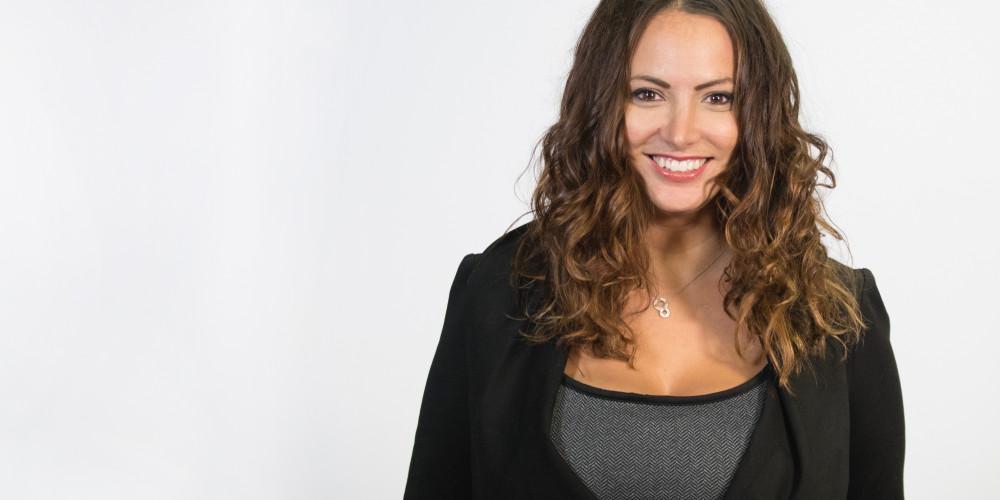 The Life 61: Gina Grad