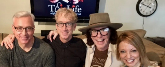 This Life 70: Andy Dick