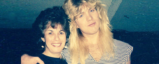 This Life 68: Deanna And Steven Adler