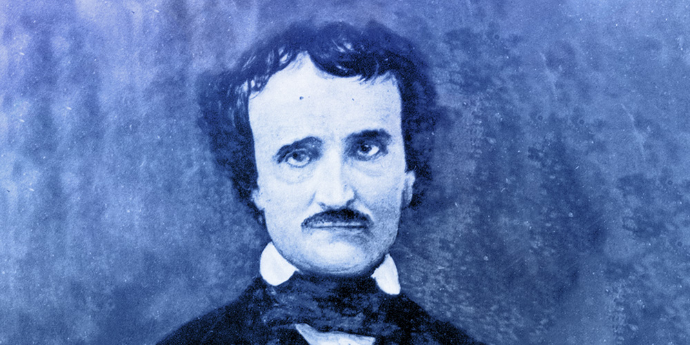 Poe And Old Yeller: The Threat of Rabies