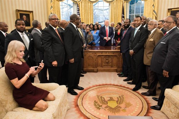 #533: Kellyanne's Feet – The Adam And Drew Show
