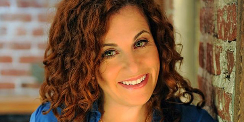 Weekly Infusion 20 – Ayelet Waldman