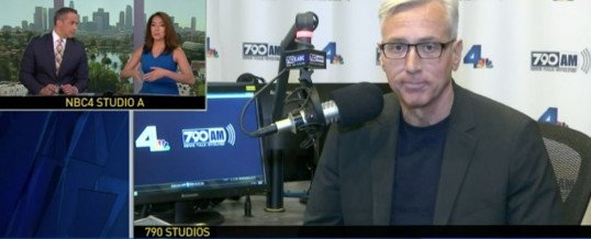 Dr. Drew On NBC4: Republican Healthcare Plan And 'Good, Efficient' Healthcare From Heal.com