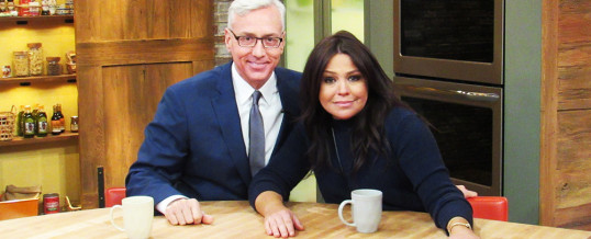 Watch Dr. Drew On Rachael Ray!