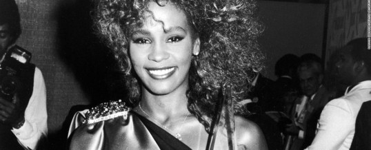 "Dr. Drew Discusses Whitney Houston on HLN's ""How It Really Happened"""