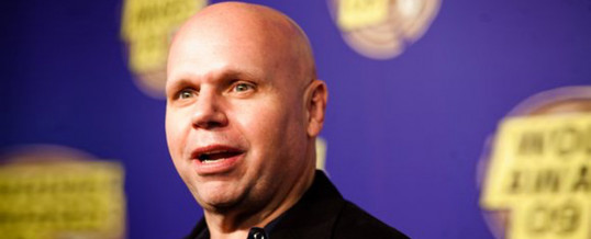 This Life 75: Matt Pinfield