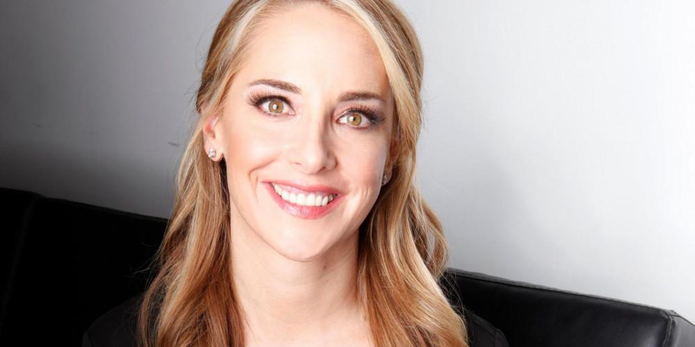 Cyber Specialist Dr. Lisa Strohman