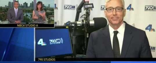 Dr. Drew On Canceled Ann Coulter UC Berkeley Event: A Dangerous Affront to Free Speech