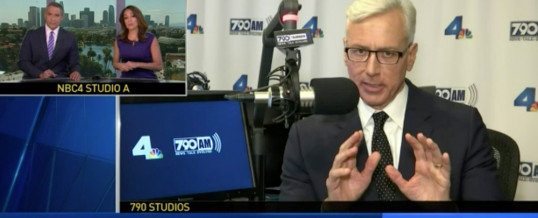 Dr. Drew on NBC4: Facebook Killer Displayed 'Cold-Blooded, Hunting Quality,' Prince Might Be Alive if Not for 'Enablers'