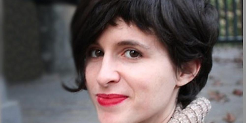 Author Lauren Marks