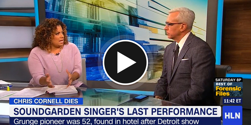 Chris Cornell's Death: Dr. Drew Discusses The Tragic Suicide Of Soundgarden Singer