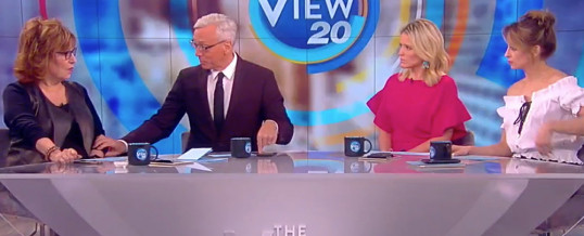Dr. Drew On The View: The Alarming Spike In Opioid Addiction