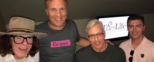 This Life 84: Craig and Justin Shoemaker