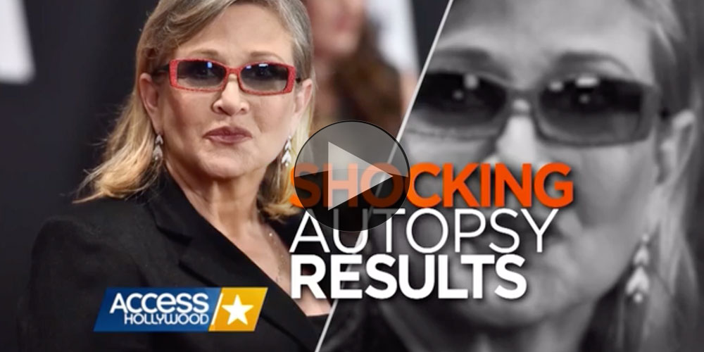 dr-drew-carrie-fisher-autopsy-2017