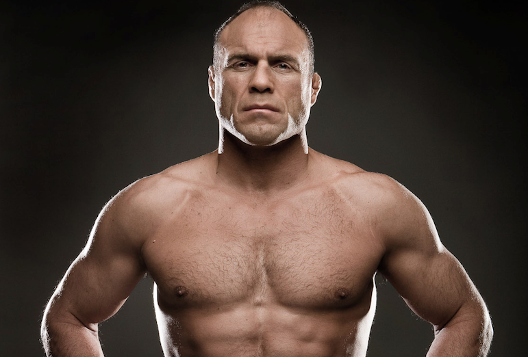 This Life 89: Randy Couture