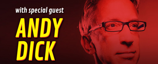 This Life #YOULIVE: Andy Dick Is Alive!