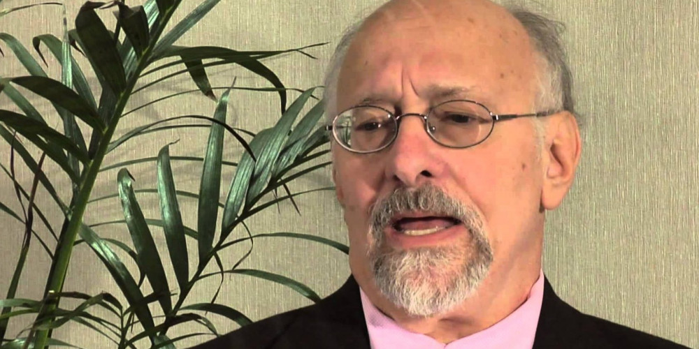 Psychiatrist Dr Allan Schore – Weekly Infusion 35